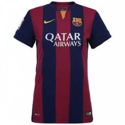 Camiseta Barcelona 2014