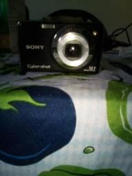 Câmera e filmadora digital Sony