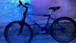 Bicicleta - aceito cartão
