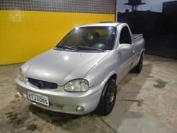 Corsa Pick-up ano 2000 c/ar cond - 2000
