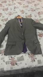 2 ternos slim completo (calça e palito )