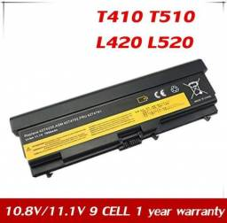 Bateria notebook lenovo t410