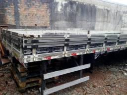 Carroceria para Truck com 8,60mts