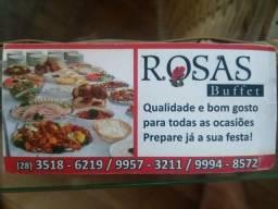Rosa's Buffet
