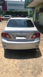 Corolla XEI 1.8 AUT 2009 - 2009