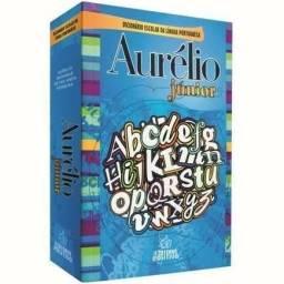 Dicionário Aurélio Júnior