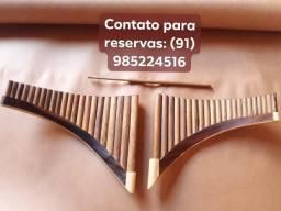 Caravana da Flauta Pan em São Luiz 01 a 07 de Outubro