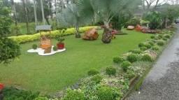 Garden RS Jardinagem e Paisagismo