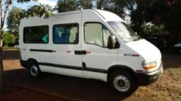Renault Master Bus 2006 - Excelente estado - 2006