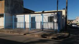 Apartamentos terreos Avenida Água de cocô Arapoanga