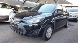 Ford Fiesta Sedan 1.6 GNV 4P - 2011