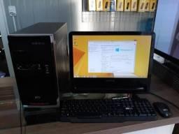 PC i3 com 6gb Memoria