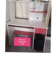 Rack para computador comprar usado  Vitória da Conquista
