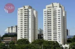 Apartamento com 3 dormitórios à venda, 140 m² por r$ 800.000 - nova aliança - ribeirão pre