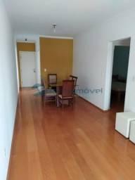 Apartamento para alugar com 2 dormitórios em Santa terezinha, Paulínia cod:AP02406