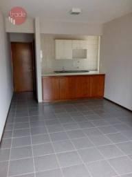 Apartamento à venda por r$ 260.000 - iguatemi - ribeirão preto/sp