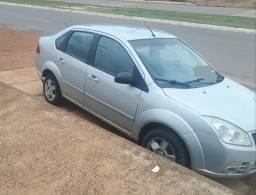 Fiesta sedan - 2008