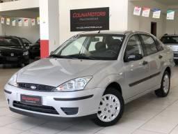Focus Sedan 1.6 *2º Dono* Revisado - 2007