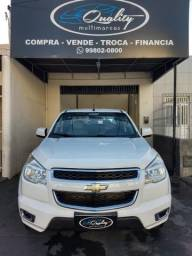 GM S10 LT 4x4 2.8 Turbo Diesel Automática (SUPER CONSERVADA) - 2013