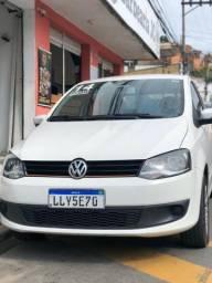 VW Fox iTrend 2014 1.0 - 2014