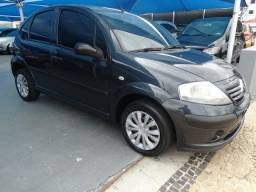 CITROËN C3 2007/2008 1.4 I GLX 8V FLEX 4P MANUAL - 2008