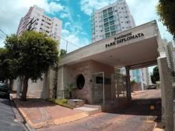 Apartamento com 3 dormitórios à venda, 98 m² por r$ 270.000,00 - consil - cuiabá/mt