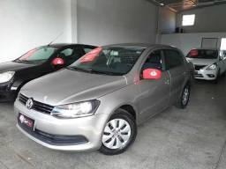 Voyage 1.0 completo o mais Novo de Aracaju o carro do uber - 2013