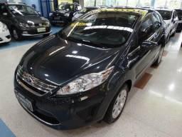 New Fiesta Sedan 1.6 Flex - Único Dono + Baixíssima KM - 2011