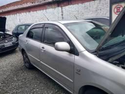 Corolla Xli 1.8 16v - 2006