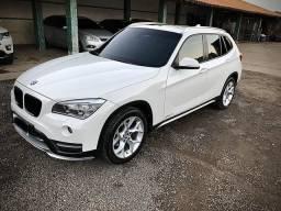 BMW X1 Xdrive 20i 2015 Top + Teto Panorâmico - 2015
