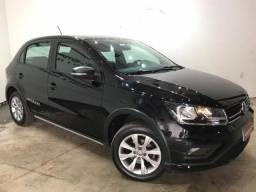 VW - VOLKSWAGEN GOL TRACK 1.0 TOTAL FLEX 12V 5P - 2018