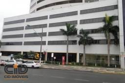 Sala para alugar, 44 m² por r$ 1.500,00/mês - alvorada - cuiabá/mt