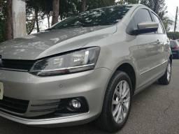 Volkswagen Fox - 2015