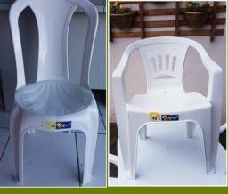 Cadeira bistrô poltrona