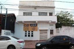 Sobrado para alugar, 240 m² por r$ 5.000,00/mês - centro norte - cuiabá/mt