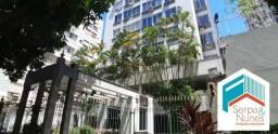 Apartamento com 02 quartos, 75 m2, Tijuca, Rio de Janeiro, RJ