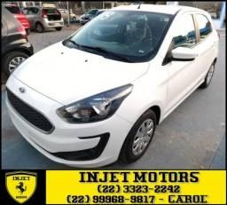Ford ka 2019 1.0 se 12v flex 4p manual - 2019