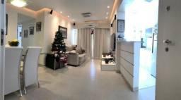 Apartamento 2 quartos com 1 suite + lavabo - Reserva Jardim