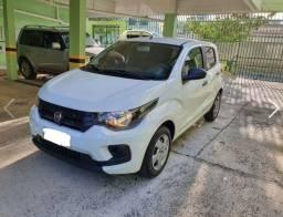 Fiat Mobi 1.0 ano 2019 - 2018