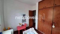 Apartamento à venda com 3 dormitórios em Sagrada família, Belo horizonte cod:658606