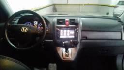 Honda CR-V 2009 LX 4x2 Automática - 2009