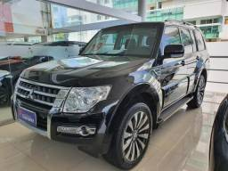 Pajero full 2019 27000kms top diesel