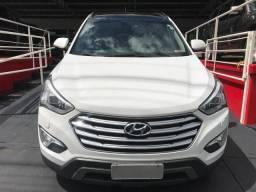 Hyundai Grand Santa Fe 3.3 4wd 2014/15
