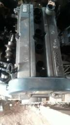 Motor Zetec 1.8 16V com Nota e Garantia