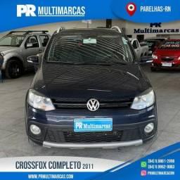 VW CrossFox 1.6 2011 - 2011