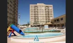 NT Apartamento 3 quartos com suite em Valparaíso Condomínio Paradiso