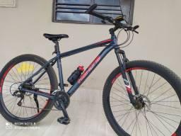 Bicicleta aro 19
