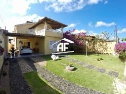 Excelente Casa em Condomínio no Jardim Petrópolis, 3/4 sendo 2 suítes com varanda