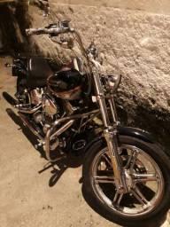 Harley fx 1450