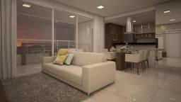 Apartamento 3 suítes, 117 m² à venda na 603 Sul - Varandas do Tocantins